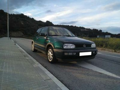 usado VW Golf 2.0 GTi