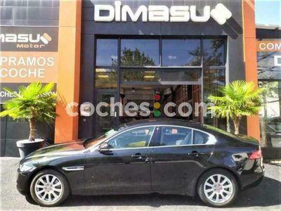 usado Jaguar XE 2.0 Diesel Prestige 180