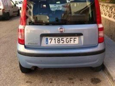 usado Fiat Panda 1.3Mjt Dynamic