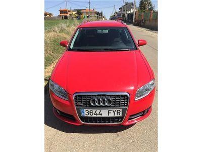 usado Audi A4 Avant 2.0TDI quattro DPF 170