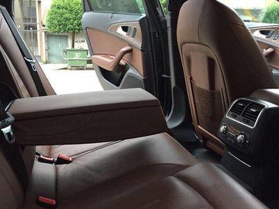 usado Audi A6 Avant 3.0TDI Multitronic