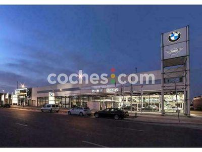 usado BMW Z4 Sdrive 20ia 197 cv en Valencia