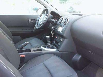 usado Nissan Qashqai 2.0dCi Acenta 4x2