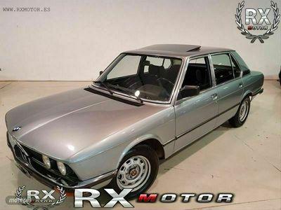 usado BMW 518 Serie 5 I