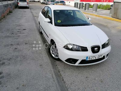 usado Seat Ibiza SC 1.4TDI Reference 3p