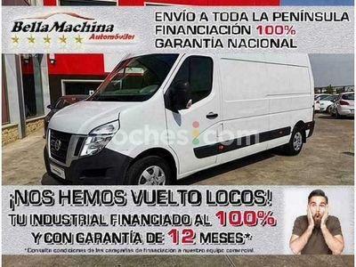 usado Nissan NV400 Fg. 2.3dci 130 L3h2 3.5t Fwd Comfort 130 cv en Madrid