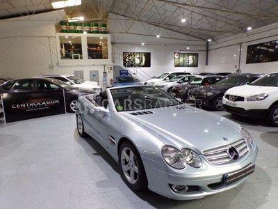 usado Mercedes SL350 350 Aut. 2p