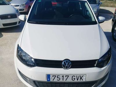usado VW Polo 1.4 Advance