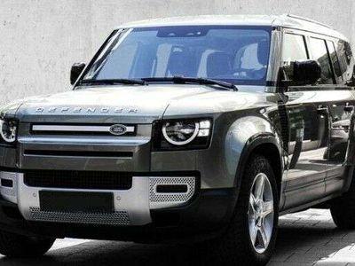usado Land Rover Defender 110 2.0D SD4 Standard AWD Aut. 240