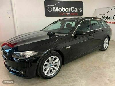 usado BMW 520 Serie 5 dA xDrive Touring