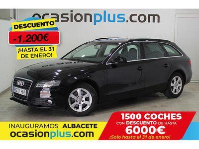 usado Audi A4 2.0 TDI DPF (143CV)