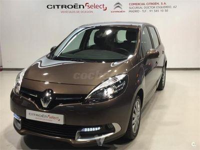 usado Renault Grand Scénic Limited Energy Dci 110 Eco2 5p 5p. -15
