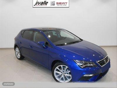 usado Seat Leon 1.5 TSI 110kW StSp FR Edition Plus