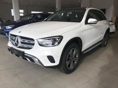 usado Mercedes 200 GLC4MATIC