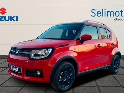 usado Suzuki Ignis 1.2 GLE Mild Hybrid