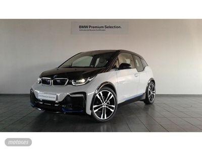 usado BMW i3 s 94Ah REX
