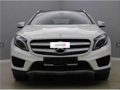 usado Mercedes GLA220 CDI AMG Line 4Matic Aut. 7G, Bi-xen, Techo pan,PDC