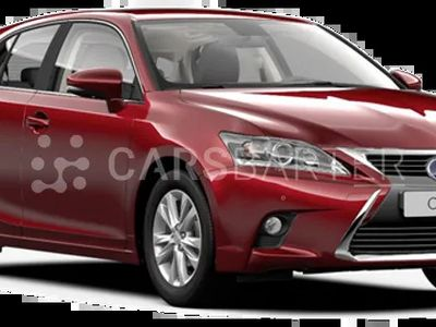 usado Lexus CT200h 200h Business 100 kW (136 CV) 5p