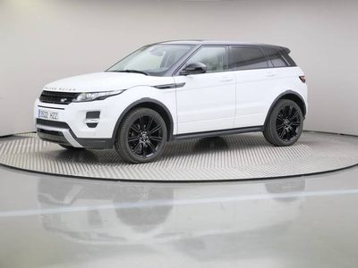 usado Land Rover Range Rover Evo 2.2l Td4 150cv4x4 Dynamic Auto