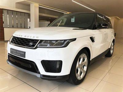 usado Land Rover Range Rover Sport 2.0 Si4 221kW (300CV) SE