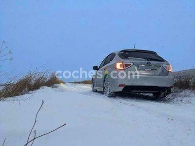 usado Subaru Impreza 2.0r Sport 150 cv en Burgos