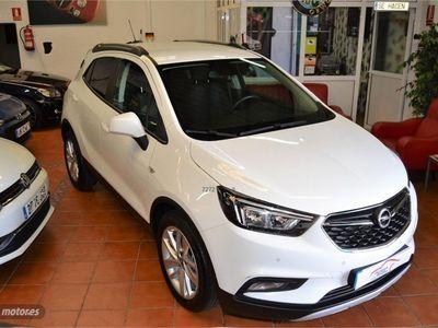 gebraucht Opel Mokka 1.4 T 103kW 140CV 4X2 SS Ultimate