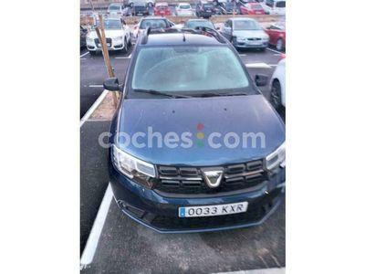 usado Dacia Logan MCV 1.0 Essential 75 75 cv en Alicante