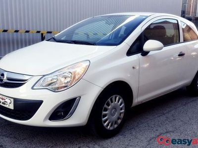 brugt Opel Corsa 1.3 cdti 75 cv f.ap. 3p. ecotec diesel