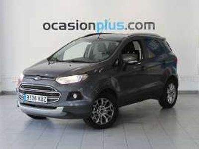 usado Ford Ecosport Gasolina