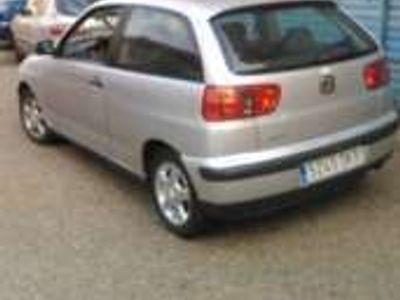 usado Seat Toledo Gasolina