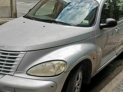 usado Chrysler PT Cruiser 1.6 16v Touring