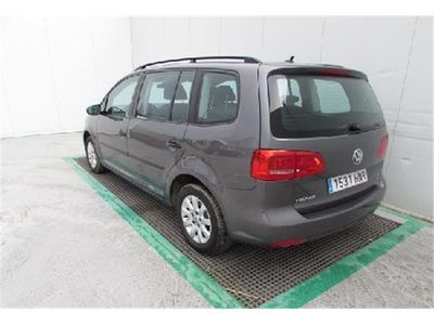 usado VW Touran 1.6 TDI EDITION BMT