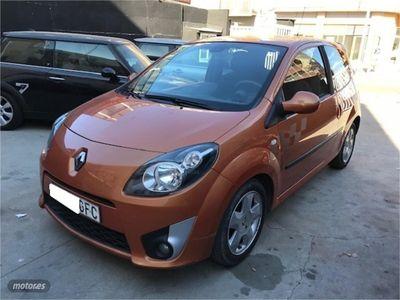gebraucht Renault Twingo Dynamique 1.5 dCi 65 eco2
