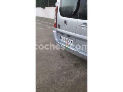 usado Fiat Scudo Combi 10 Standard Sem. C 2.0mjt 120 cv en Valencia