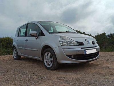 usado Renault Grand Modus 1.5dCi Dynamique eco2 85
