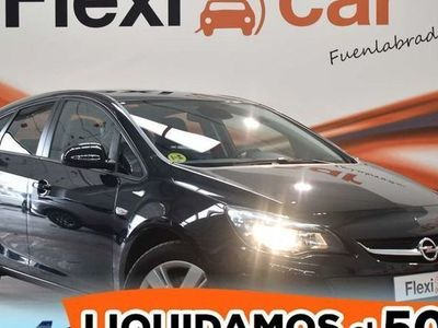 usado Opel Astra ST 2.0CDTi Excellence S/S 165
