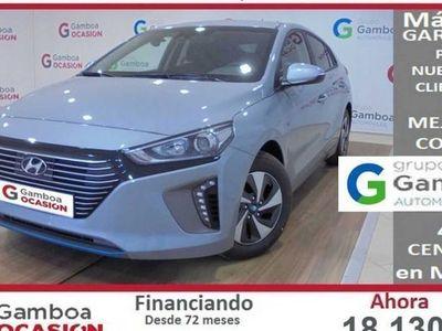 gebraucht Hyundai Ioniq HEV 1.6 GDI DT KLASS