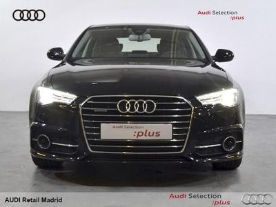 usado Audi A6 3.0 TDI Quattro S-Tronic 200kW (272CV)