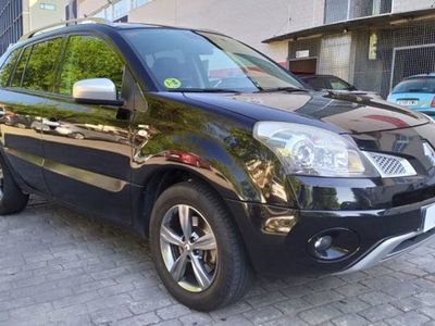 usado Renault Koleos 2.0dCi Bose Edition 4x4