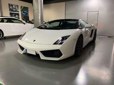 usado Lamborghini Gallardo LP 560 · Nacional · Serie Speciale Bicolore