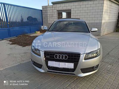 usado Audi A5 Sportback 3.0TDI quattro S-Tronic 5p