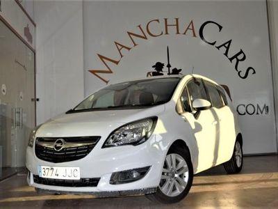 usado Opel Meriva 1.4 NET SELECTIVE 140