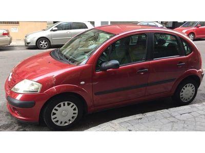 usado Citroën C3 1.4i Exclusive