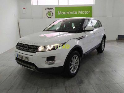 usado Land Rover Range Rover evoque 2.2 150CV ED4