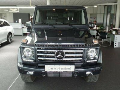 usado Mercedes G350 G 350BT 4M,Comand,Distronic