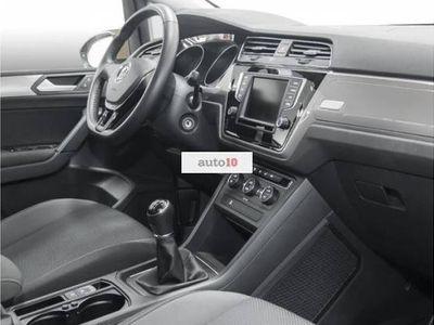 usado VW Touran 1.6 TDI Edition CR BMT 81kW (1
