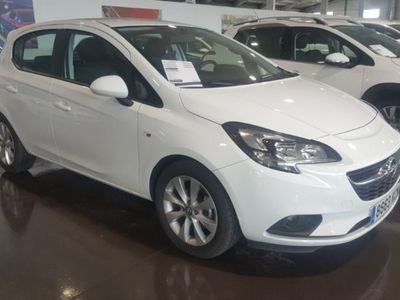 usado Opel Corsa 1.4 SS Selective Easytronic 66kW 90CV