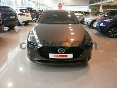 usado Mazda 3 2.0 Skyactiv-g Evolution 90kw 122 cv en Alava
