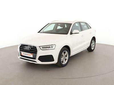 usado Audi Q3 2.0 TDI 88kW 120CV