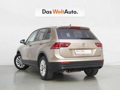 usado VW Tiguan 2.0TDI Edition 110kW